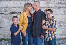 Family Photography / by Jami Hallam