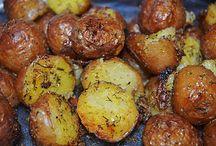 For Potato Lovers