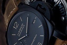 Watches / All watches that I think are cool, that I want, or that I think my dad would like!
