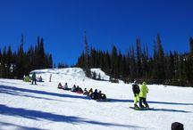 Wolf Creek Ski & Snowboard School / by Wolf Creek Ski Area