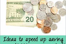 Budgeting / by Kayla Chaney