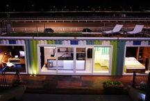 Ideal home idea / by Kitsune Redfox