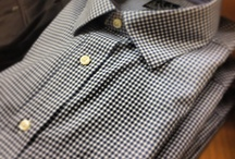 Patterns For Guys / Here is our tribute to all the patterns found in a gentleman's closet. / by Jos. A. Bank