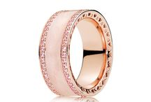 Beautiful Rose Gold Engagement Ring Designs / Try and find the best match for you among these spectacular rose gold engagement ring designs and don't forget to thank us later!  To name few rose gold solitaire engagement rings: oval shaped, prince cut, round cut, cushion cut, heart shaped, pearl shaped, engraved ring, vintage designs,& Cathedral Diamond Engagement Ring.