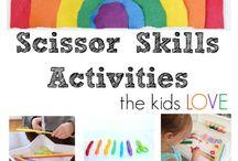 Activities for Kids / Fun activities for kids.