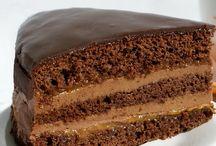 Finom torta