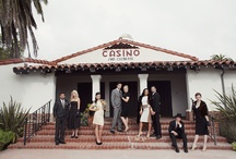 San Clemente Casino Wedding