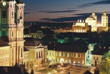 Eger / My most beautiful city!