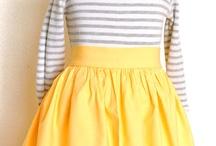 prosjekt klær