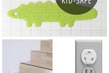 Safety / by Kara Philbeck