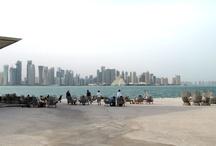 My Journey - Qatar