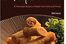 Filipino Recipe Cooking - Recipe Books, Ingredients, atbp / Sharing to you good sources for your Filipino Cooking!