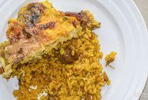Restaurante CAPRICHO Ilicitano / La mejor comida tradicional Calidad Distinción Buen precio Teléfono: 966 611 275 C/ Mallorca s/n, Elche (enfrente de Hiperber) http://www.restaurantecaprichoilicitano.es/