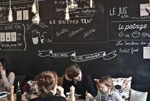 Cafe / Retaurant