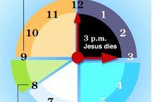 God, Bible time & Prayer
