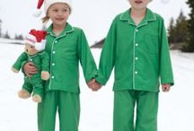 Portraits with Santa 2014 Outfit Suggestions