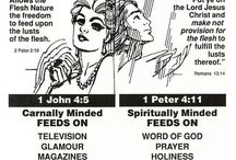 Carnal Christians