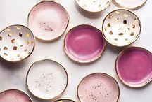 Ceramic pottery love