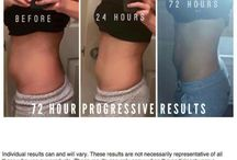 LeanLiz / Healthy lifestyle and fitness