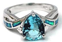 Jewelry / by Becki Mosher