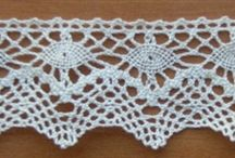 Lace - Cotton/Cluny