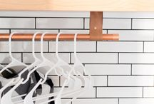 Picton Mudroom / Inspiration for the Mudroom / laundry