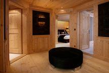 korytarz do sypialni