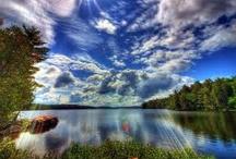 Beautiful nature / by Jennifer Marchese Grove