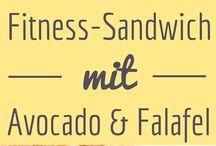 Sandwiches und Street Food