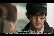 Two Weeks / All about korean drama