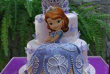 Sofia cake