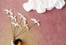 Bebek Fotograflari Konsept