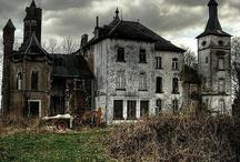 posti abbandonati