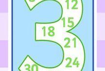 multiplication Y3