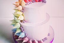kelsies fave cakes