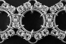 Jewelry: DIY Byzantine & jumprings