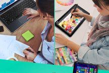 Transformer Book Chi / Notebook. Tablet. Scegli tu.