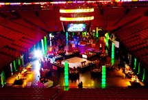 Private Parties / Have your birthday, wedding, Bar/Bat Mitzvah, or any other event at the arena! / by AmericanAirlines Arena