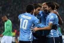 ASSE vs LAZIO / St-Étienne - Lazio 1-1 El gol de Eysseric mantiene a los franceses invictos en sus últimos cuatro partidos. Los romanos acaban la fase de grupos sin perder.