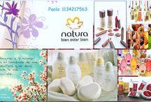 Natura / Consultora Natura Cosmeticos