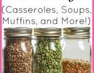meals in a jar