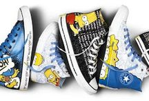 Converse: Timeless Styles