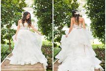 Bridal Portraits | elovephotos