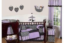 Charming Baby Crib Bedding Sets