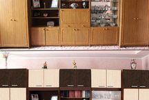 szekrény felújítás