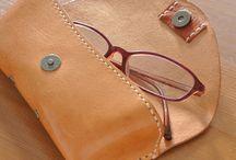 Glasses cover