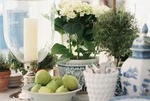 Tables / Art de la table j'adore!!!!