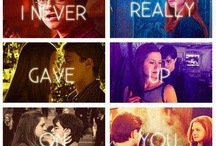 Ginny and Harry❤