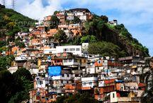 Shanty Town Rio