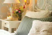 Bedroom Ideas ❤️ / cute bedroom details